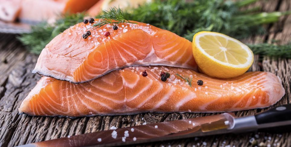 Fish and Shellfish Allergy