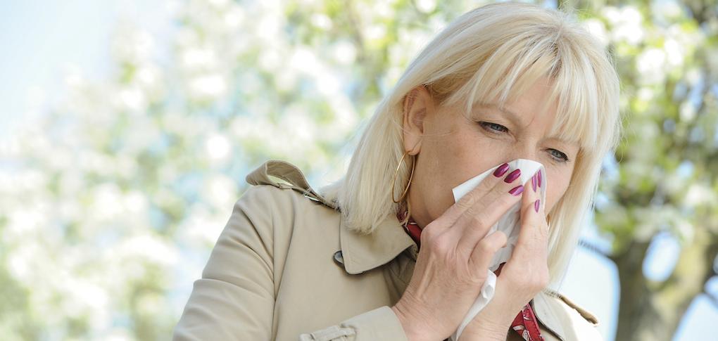 Allergic Rhinitis and Hay Fever