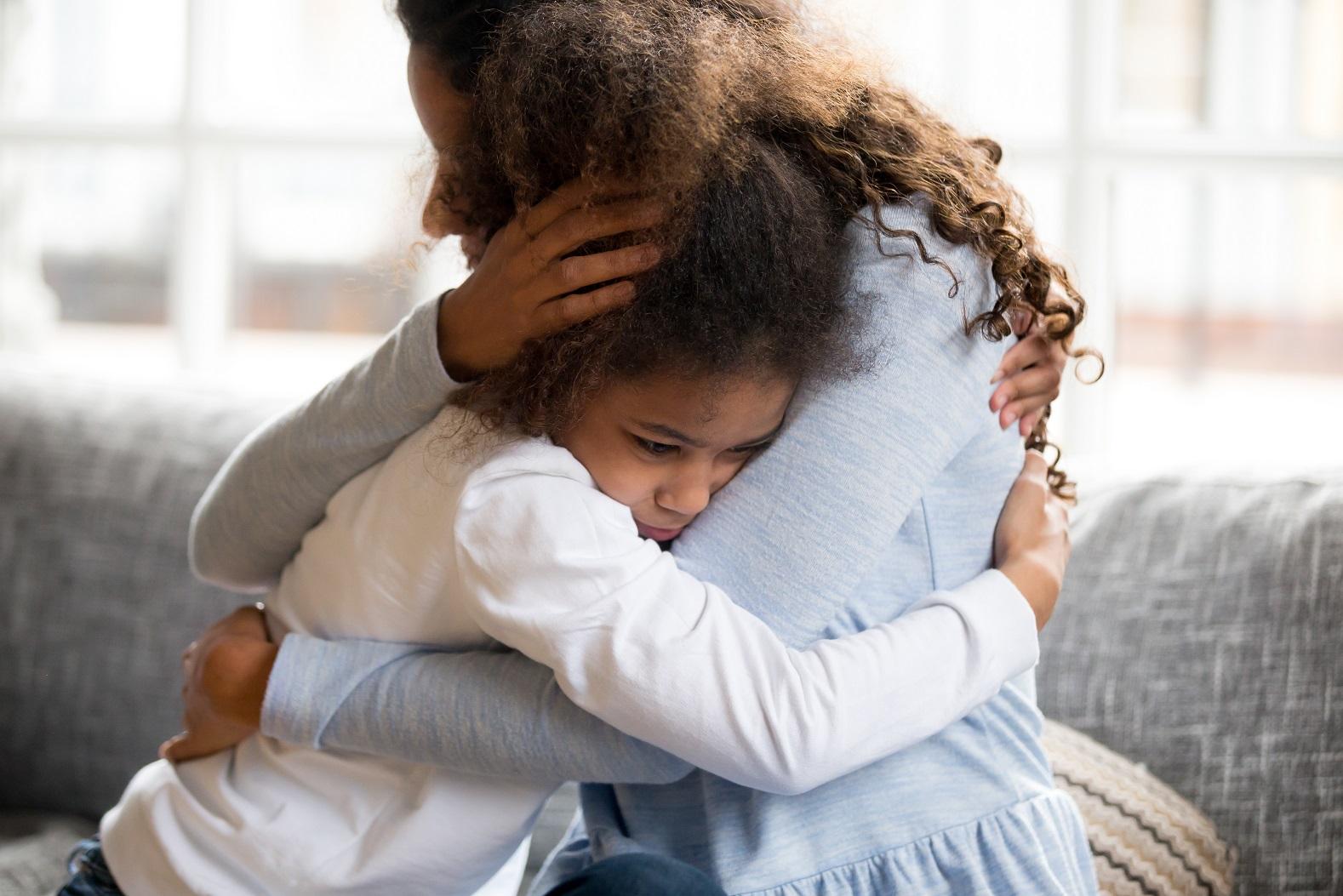 Childhood Allergies: Understanding Anxiety