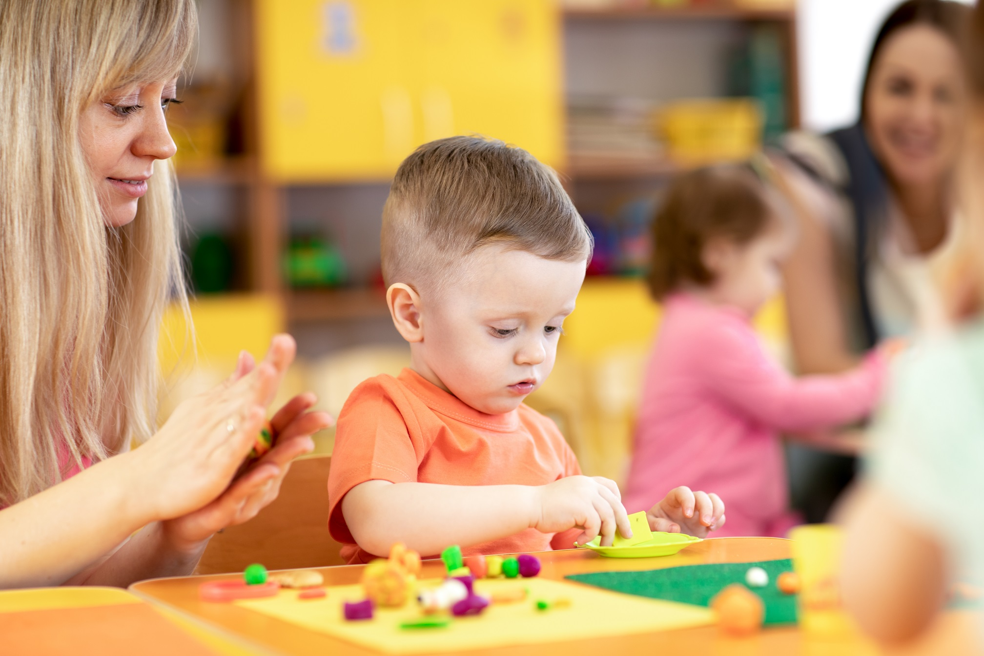 Guidance for Early Years settings