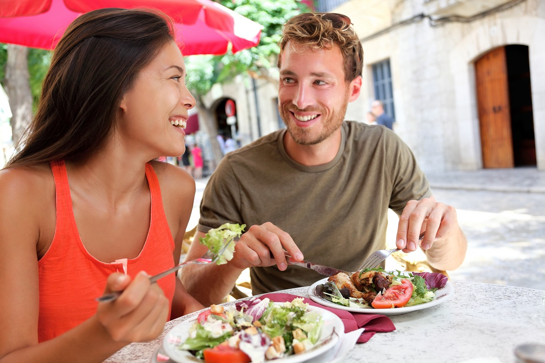 Food Allergy and Travel