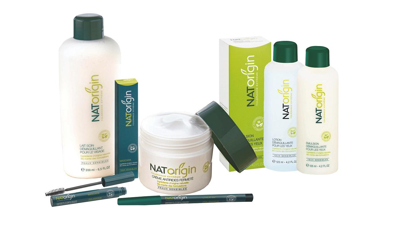 NATorigin Cosmetic Products