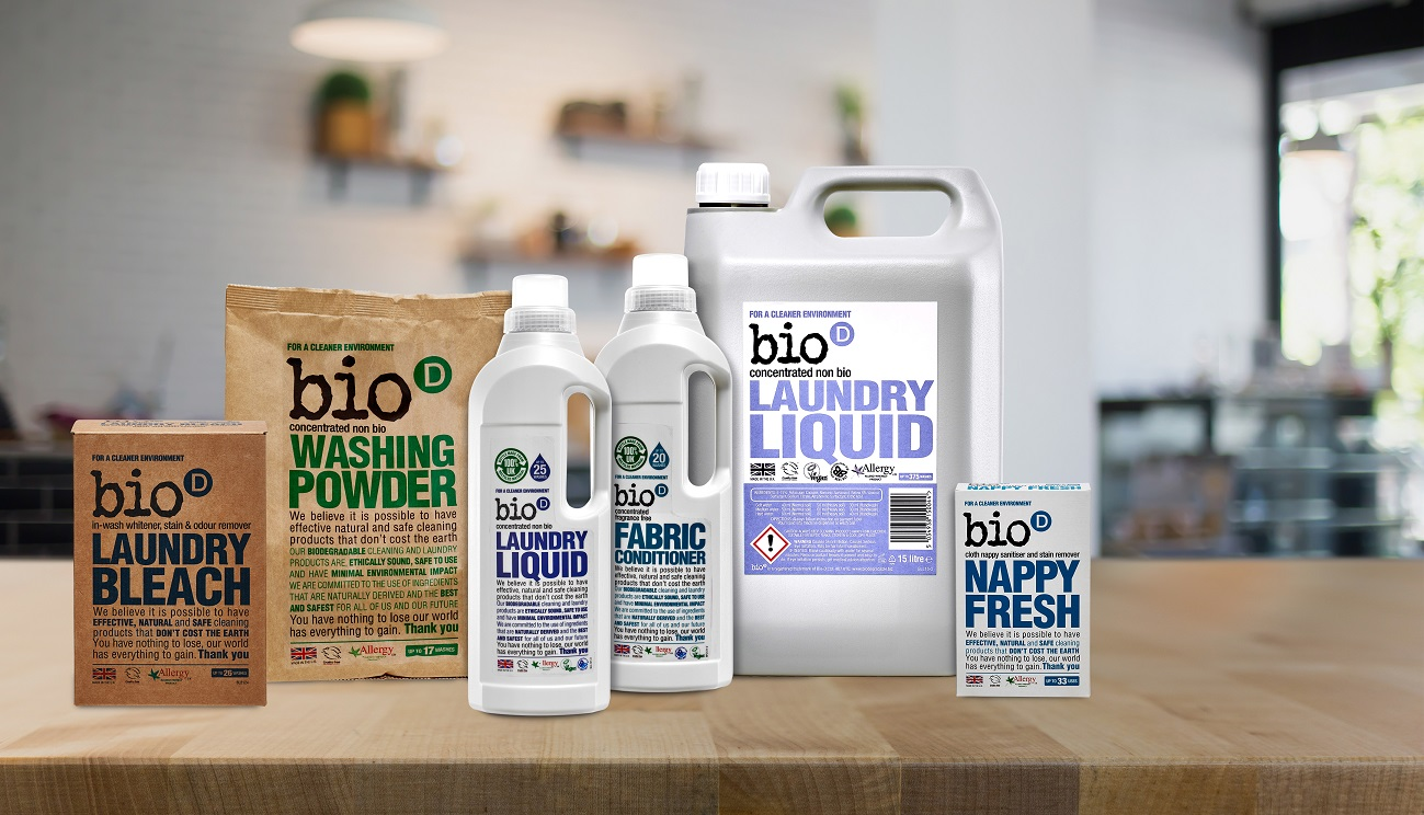 Bio–D Products
