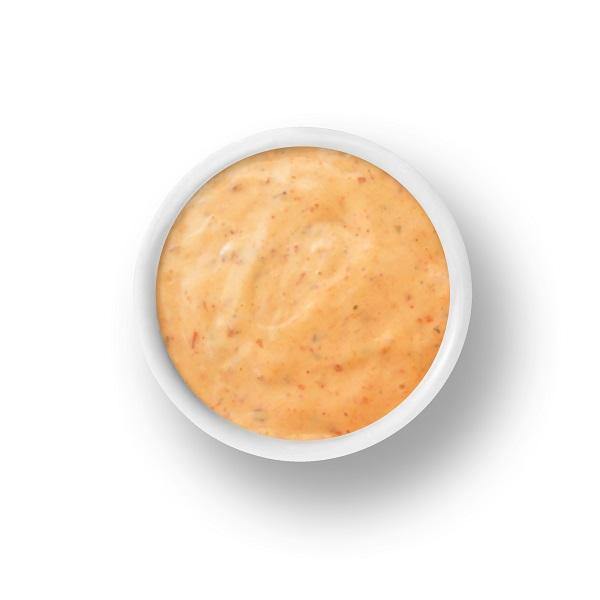 Sweet Potato and Peanut Dip