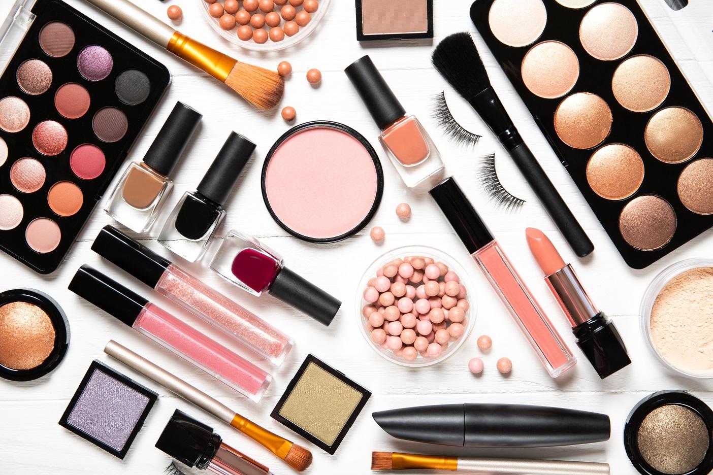 Allergy to Cosmetics