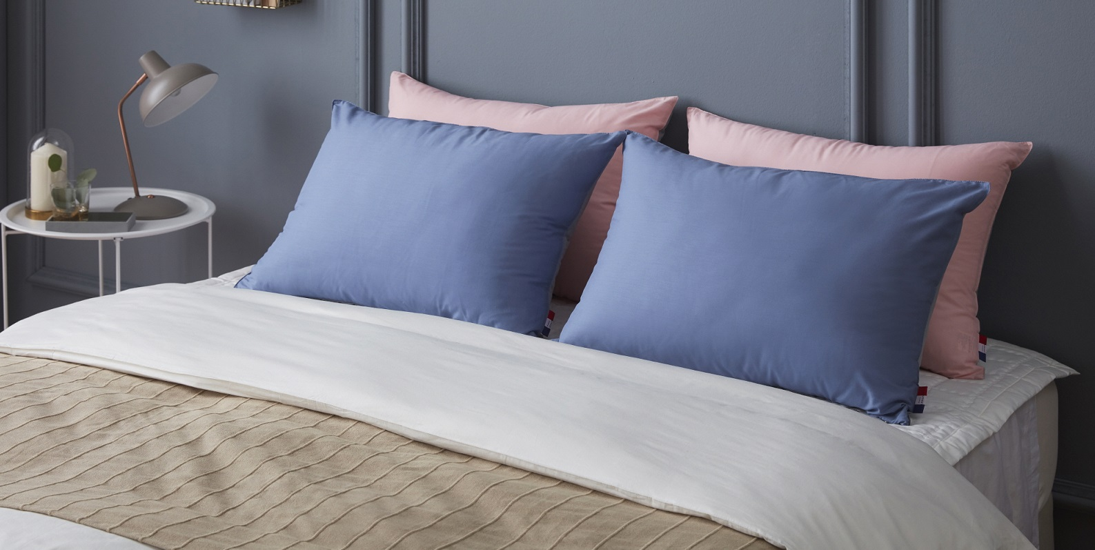 NARA's Anti-Allergy Bedding