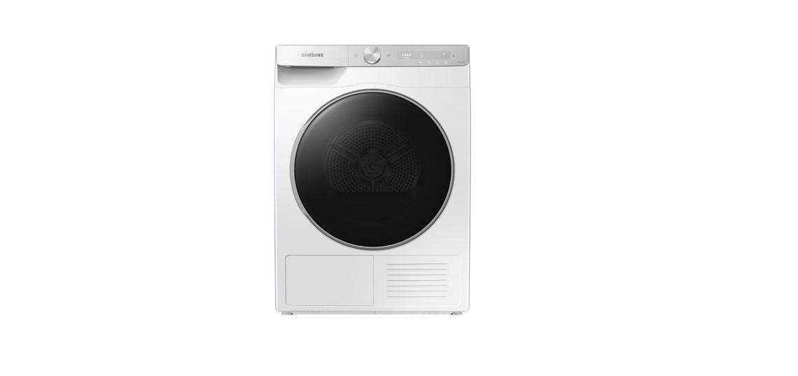 Samsung Heat Pump Clothes Dryer