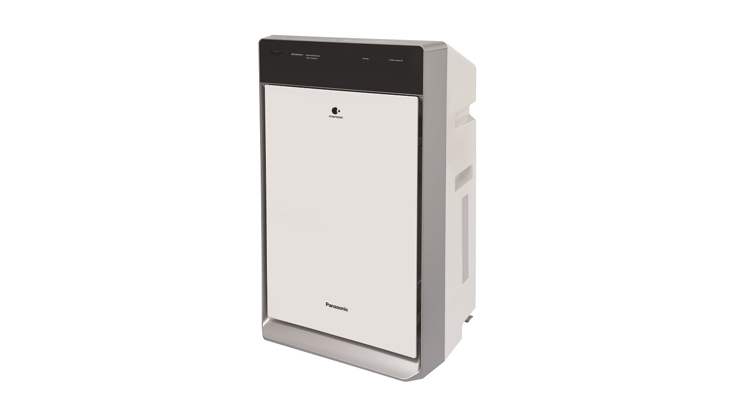 Panasonic Air Purifier (with HEPA composite filters)