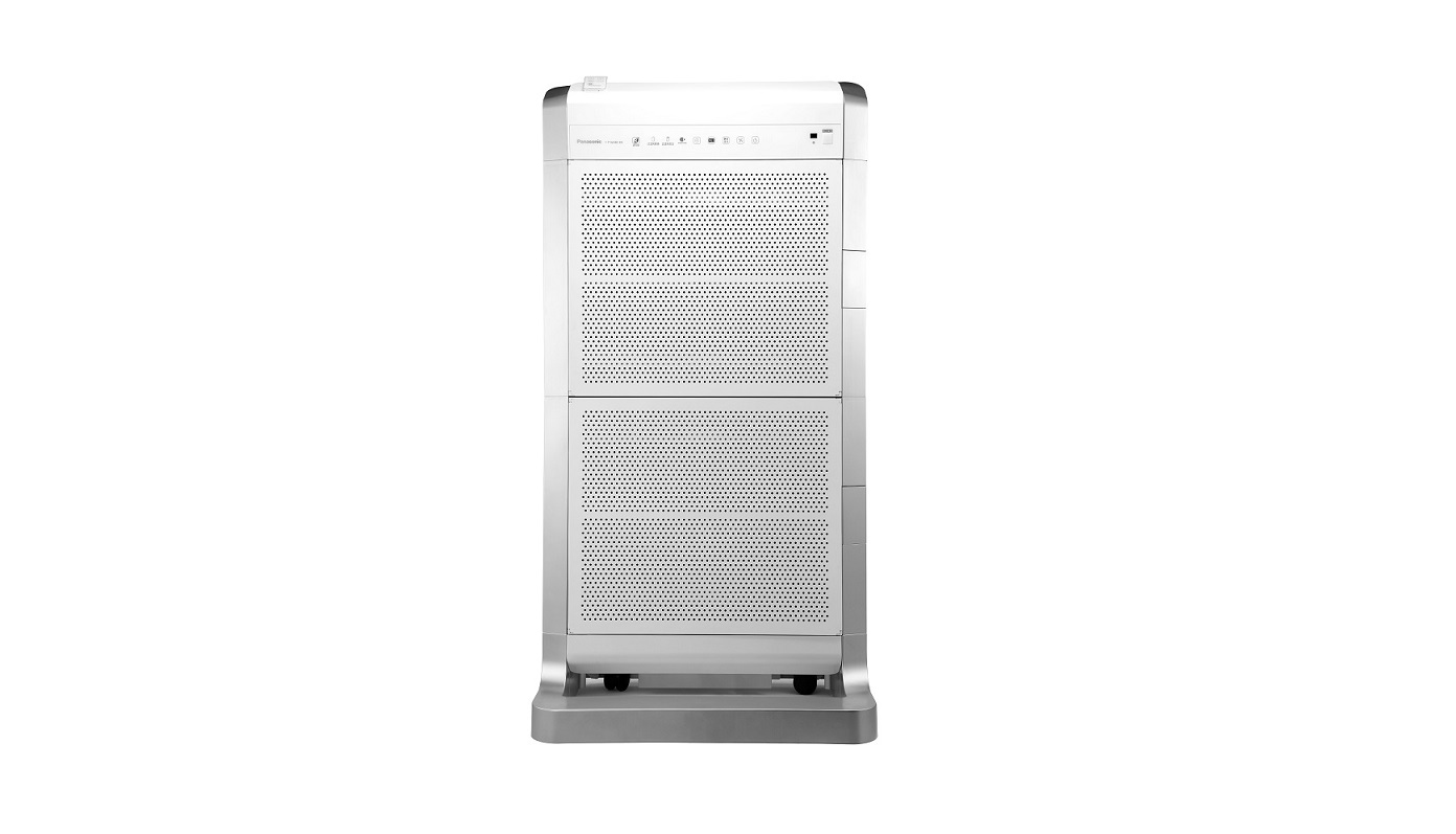 Panasonic Air Purifier (with composite filters)