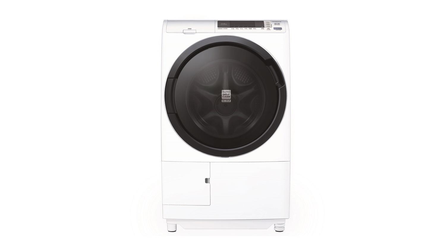 Hitachi Front Loading Washing Machine