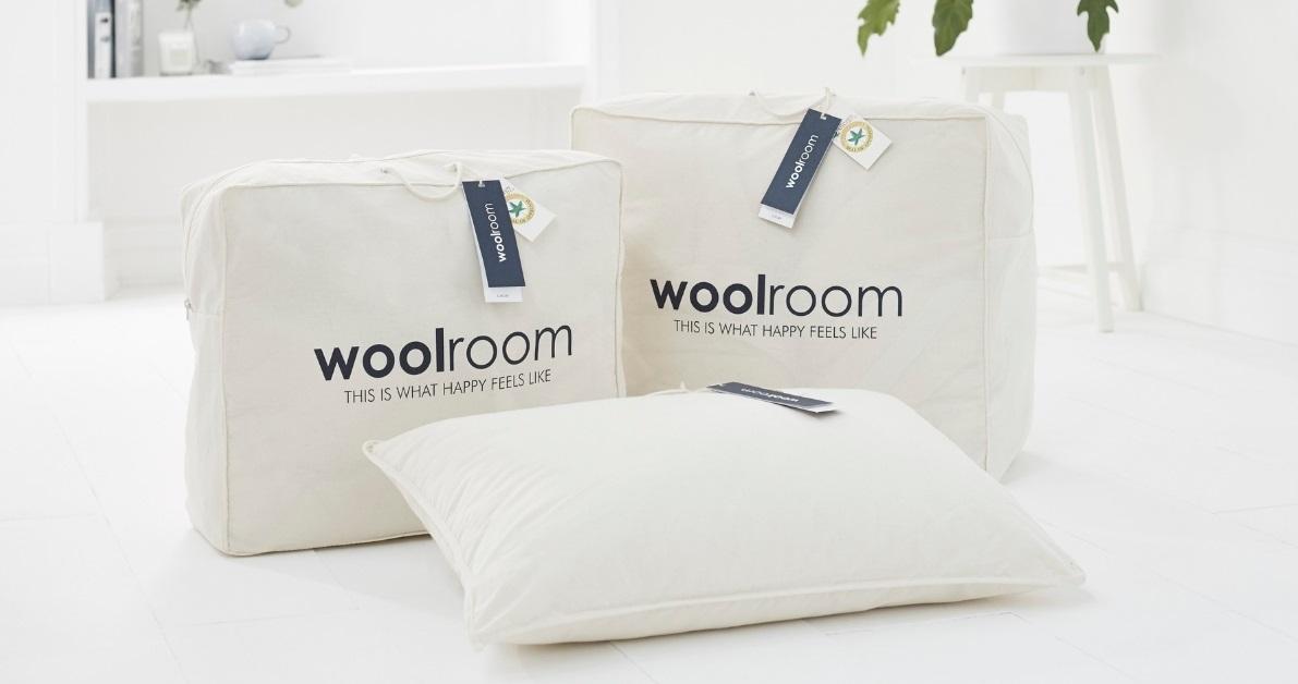 Woolroom Bedding