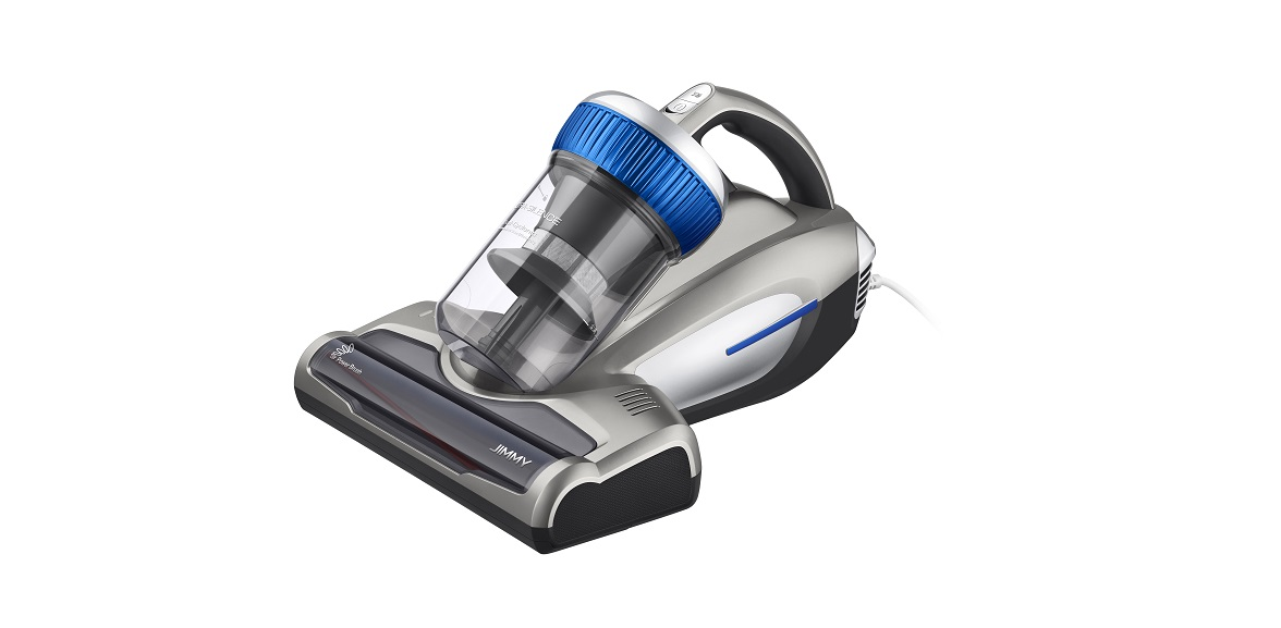 Jimmy Bed Cleaner VC-B601
