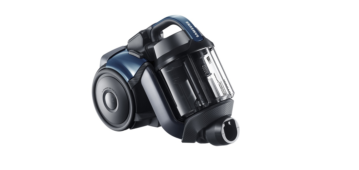 Samsung SC21F50 series Vacuum Cleaner (Bagged)