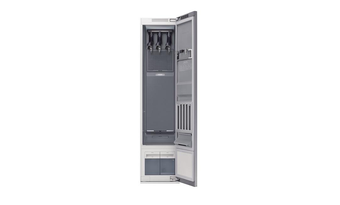 Samsung Air Dresser Dryer Cabinet