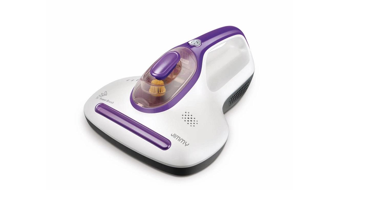UV sterilized anti-mite vacuum cleaner
