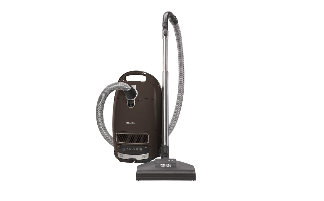 Miele Complete C3 Cylinder Vacuum Cleaner (Bagged)