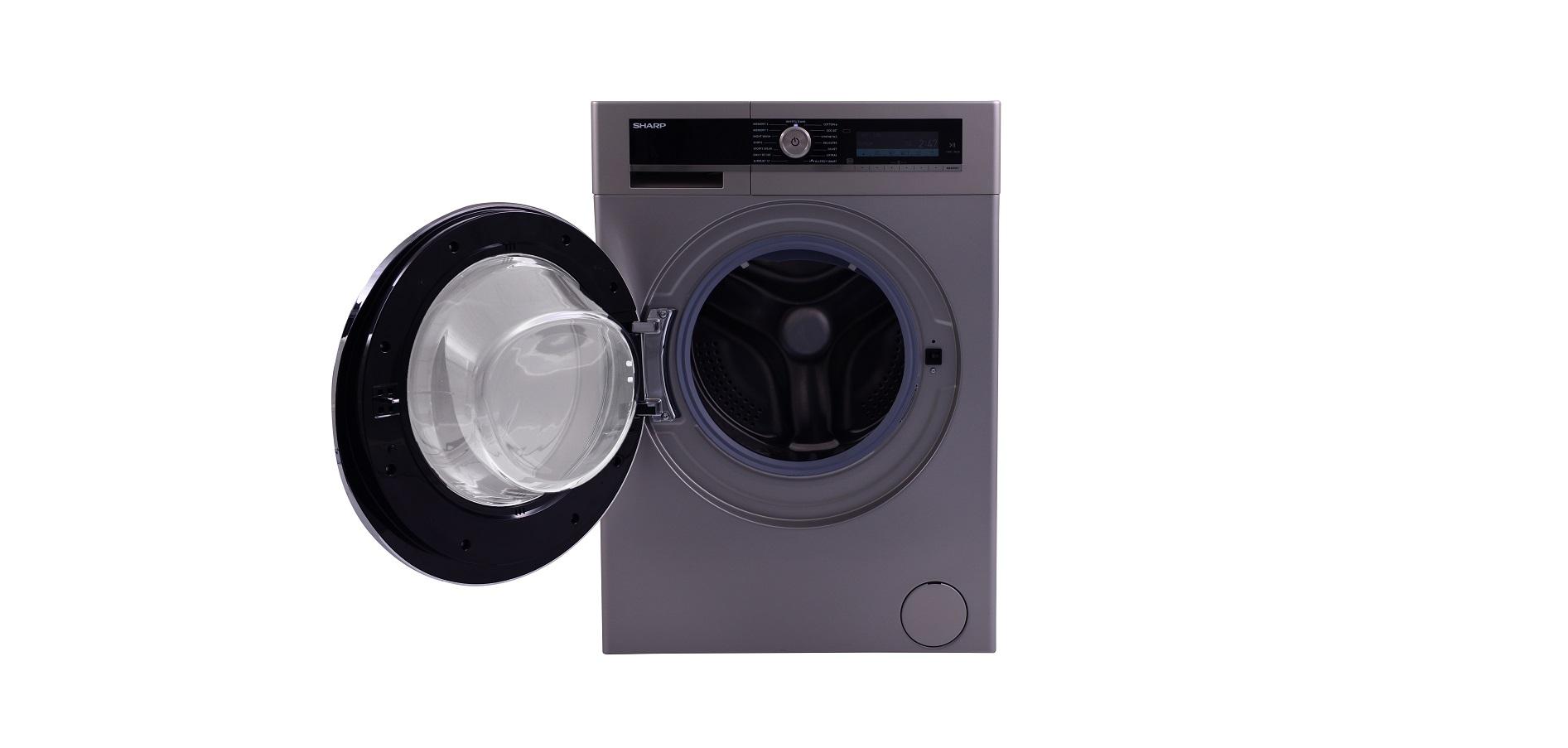 Sharp Washing Machine & Washer Dryer