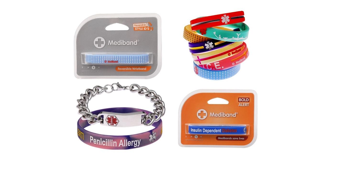 Mediband Medical ID
