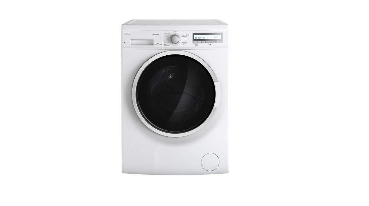 Kernau Washing Machine with the Anti – Allergy Cycle