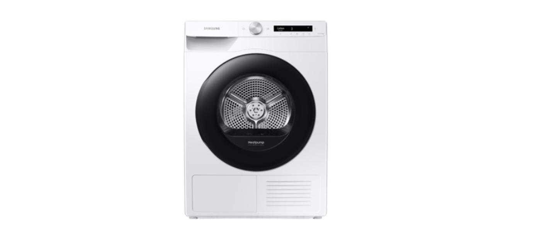Samsung Inverter Heat pump Dryer