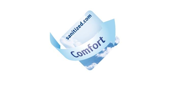 Sanitized® Fabric Treatment