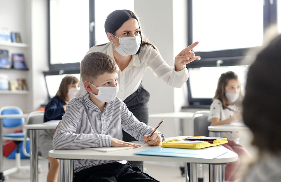 Keeping Children with Allergy Safe