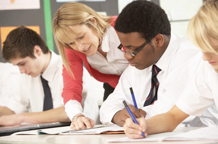 Top Tips for Older Students