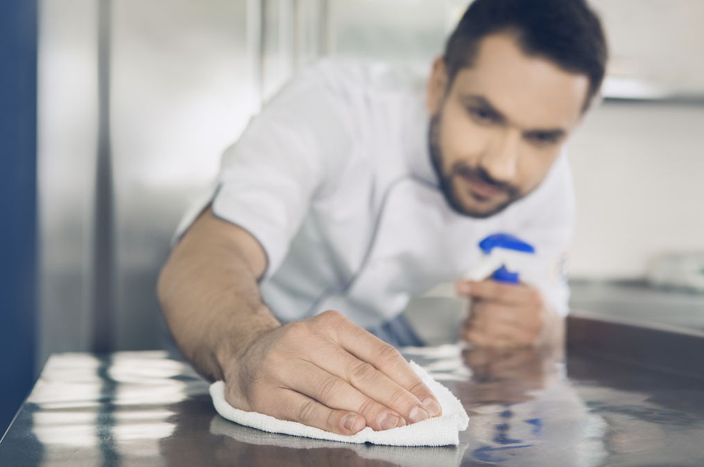 Online Food Hygiene & Safety Courses