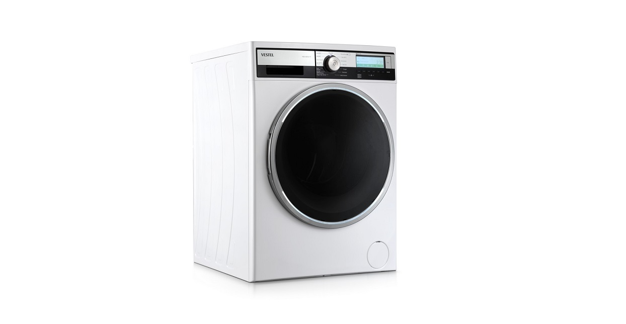 Vestel Washer/Dryer Machine with the Anti – Allergy Cycle
