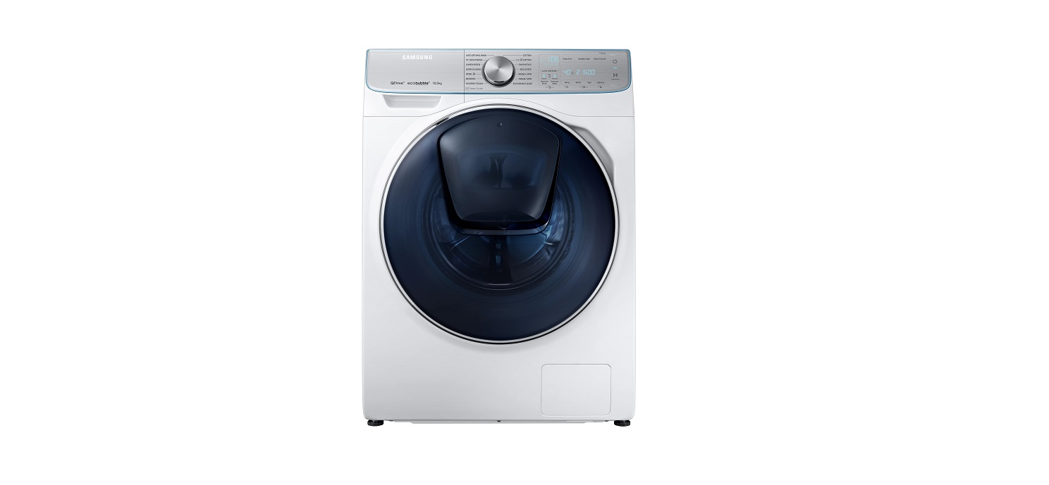 Samsung Hygiene Steam Washing Machine