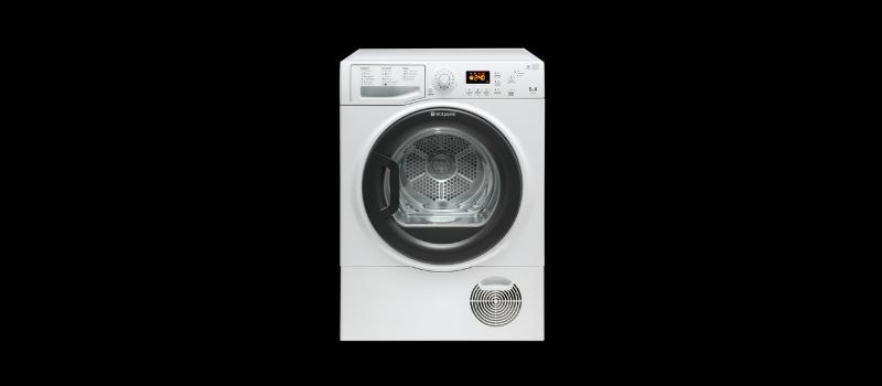 Hotpoint-Ariston Standard Condenser Tumble Dryer