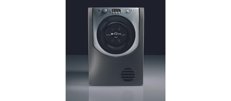 Hotpoint-Ariston Heat Pump Condenser Tumble Dryer A Class