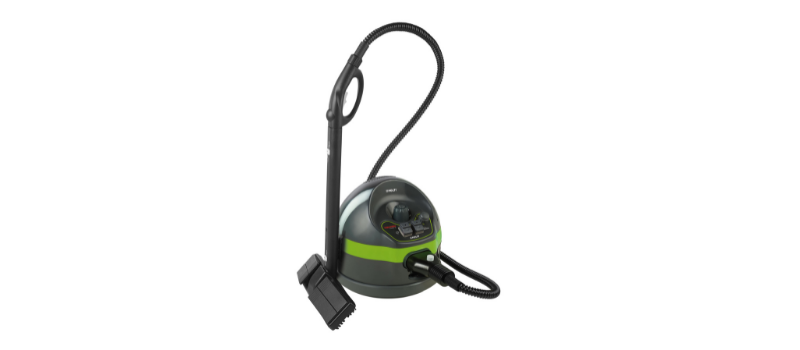 Vaporetto Steam Cleaner Range