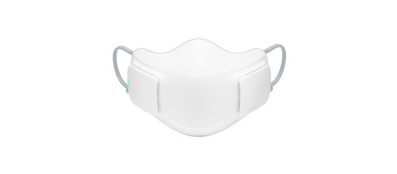 LG PuriCare™ Wearable Air purifier