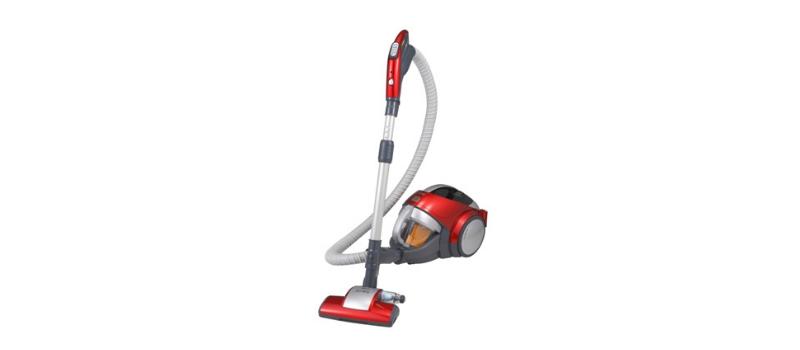LG Vacuum Cleaners (Bagless)