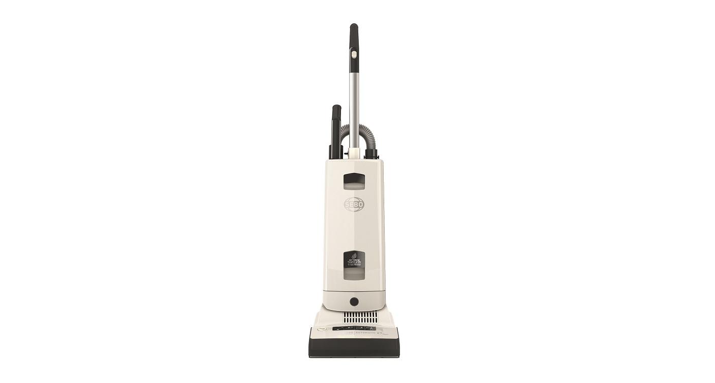 SEBO AUTOMATIC X ePower Upright Vacuum Cleaner Range (Bagged)