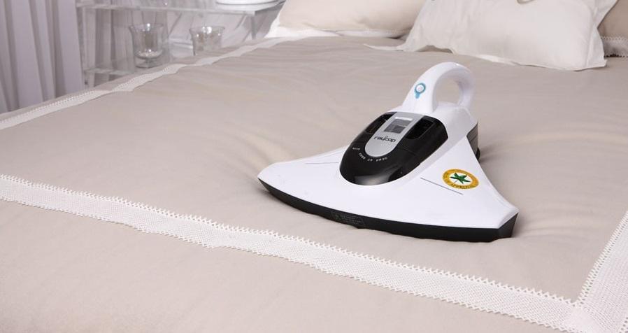 Bukang Raycop Anti-Bacterial Vacuum (Bagless)